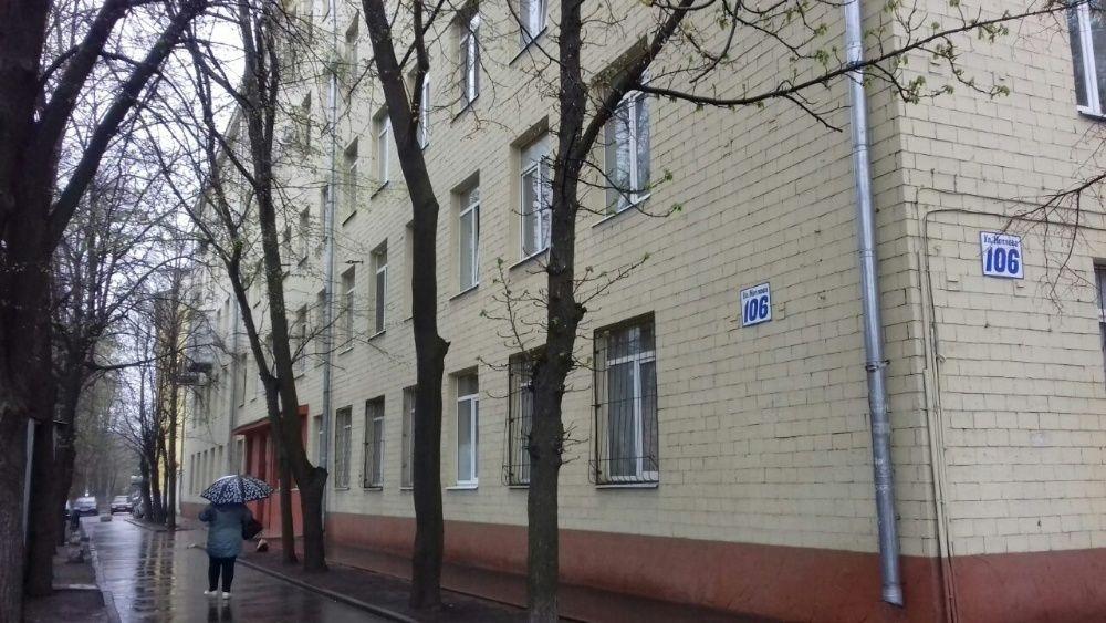 Продам ? гостинка, г. Харьков                               в р-не Москалевка возле м. <strong>Центральный рынок</strong>                                  фото