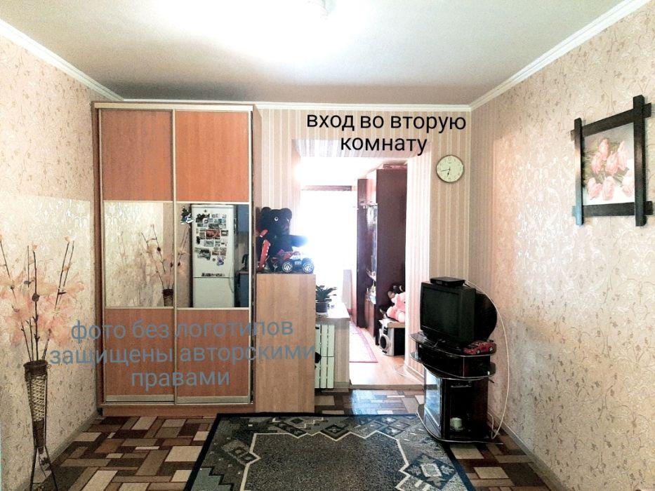 Продам ? гостинка, г. Харьков                               в р-не Завод Шевченко                                 фото
