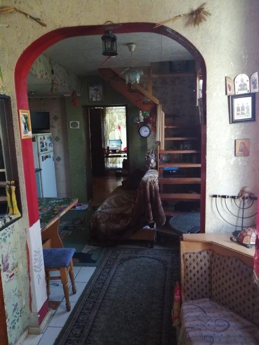 Продам ? пол дома, г. Харьков                               в р-не Гагарина возле м. <strong>Гагарина</strong>                                  фото