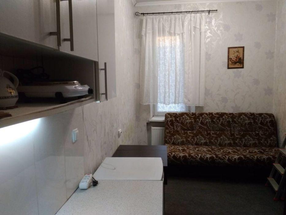 Сдам долгосрочно гостинка, г. Харьков                               в р-не Гагарина                                 фото