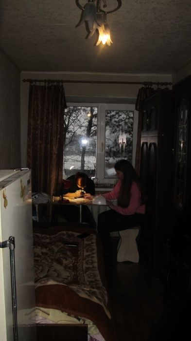 Сдам долгосрочно гостинка, г. Харьков                               в р-не Павловое Поле возле м. <strong>23 Августа</strong>                                  фото