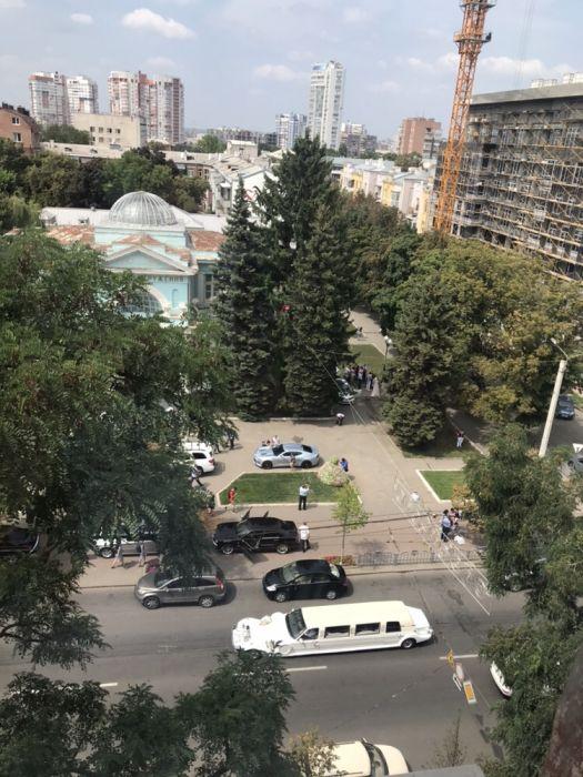 Сдам долгосрочно гостинка, г. Харьков                               в р-не Центр возле м. <strong>Университет</strong>                                  фото