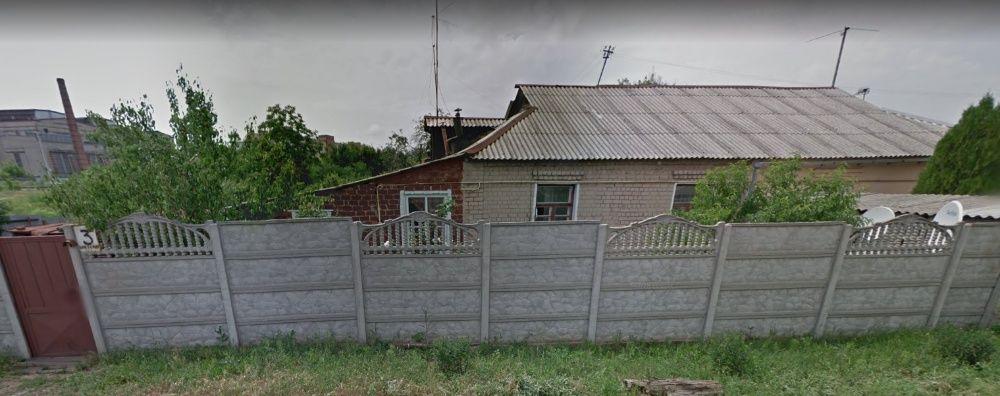Продам ? пол дома, г. Харьков                               в р-не Немышля                                 фото