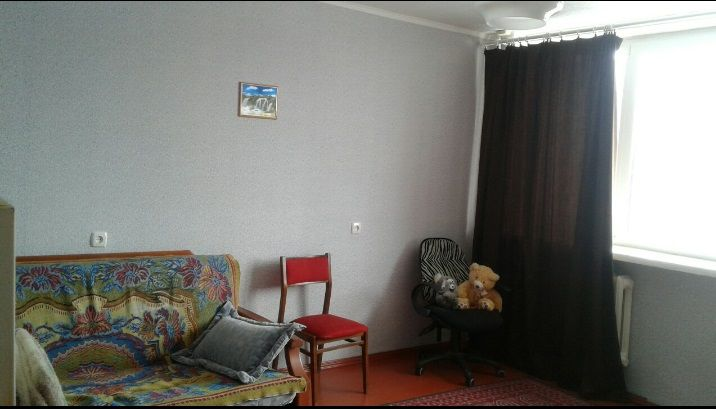 Сдам долгосрочно гостинка, г. Харьков                               в р-не Восточный возле м. <strong>Индустриальная</strong>                                  фото