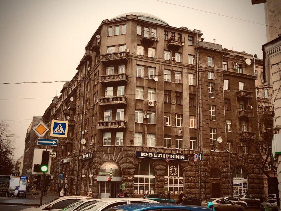 Продам ? 3 к, г. Харьков                               в р-не ЮЖД возле м. <strong>Южный вокзал</strong>                                  фото