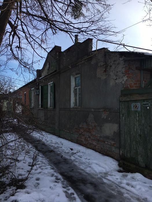 Продам ? пол дома, г. Харьков                               в р-не Киевский                                 фото
