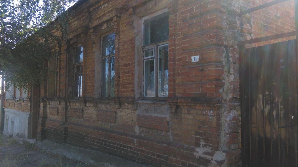 Продам ? пол дома, г. Харьков                               в р-не ЮЖД возле м. <strong>Южный вокзал</strong>                                  фото