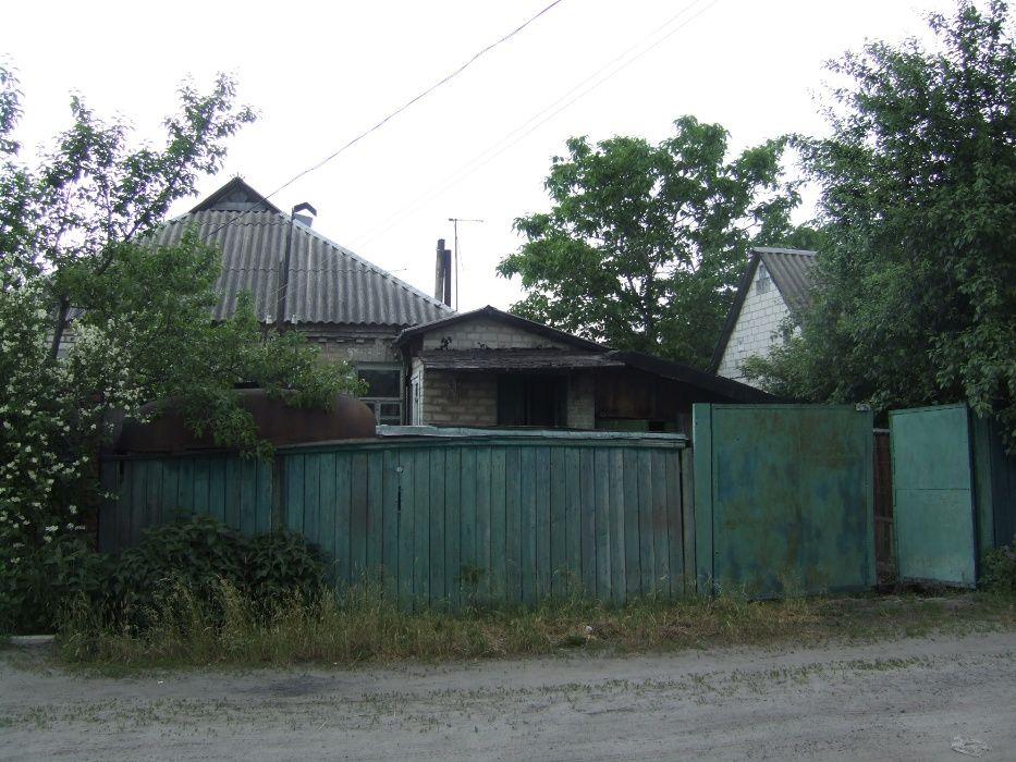 Продам ? пол дома, г. Харьков                               в р-не Основа                                 фото