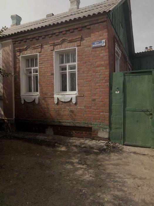 Продам ? пол дома, г. Харьков                               в р-не Салтовка возле м. <strong>Академика Барабашова</strong>                                  фото