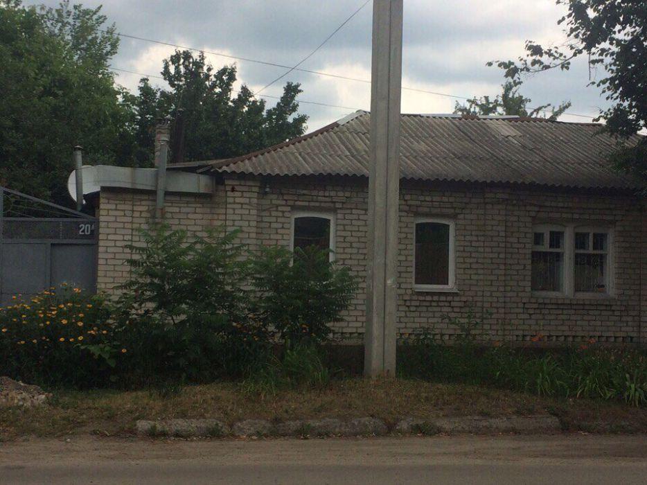 Продам ? пол дома, г. Харьков                               в р-не Центральный рынок возле м. <strong>Центральный рынок</strong>                                  фото