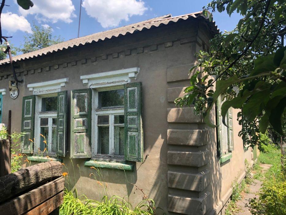 Продам ? пол дома, г. Харьков                               в р-не Южнопроектная                                 фото