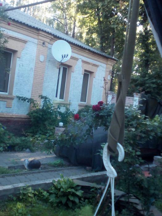 Сдам долгосрочно пол дома, г. Харьков                               в р-не Спортивная возле м. <strong>Метростроителей</strong>                                  фото