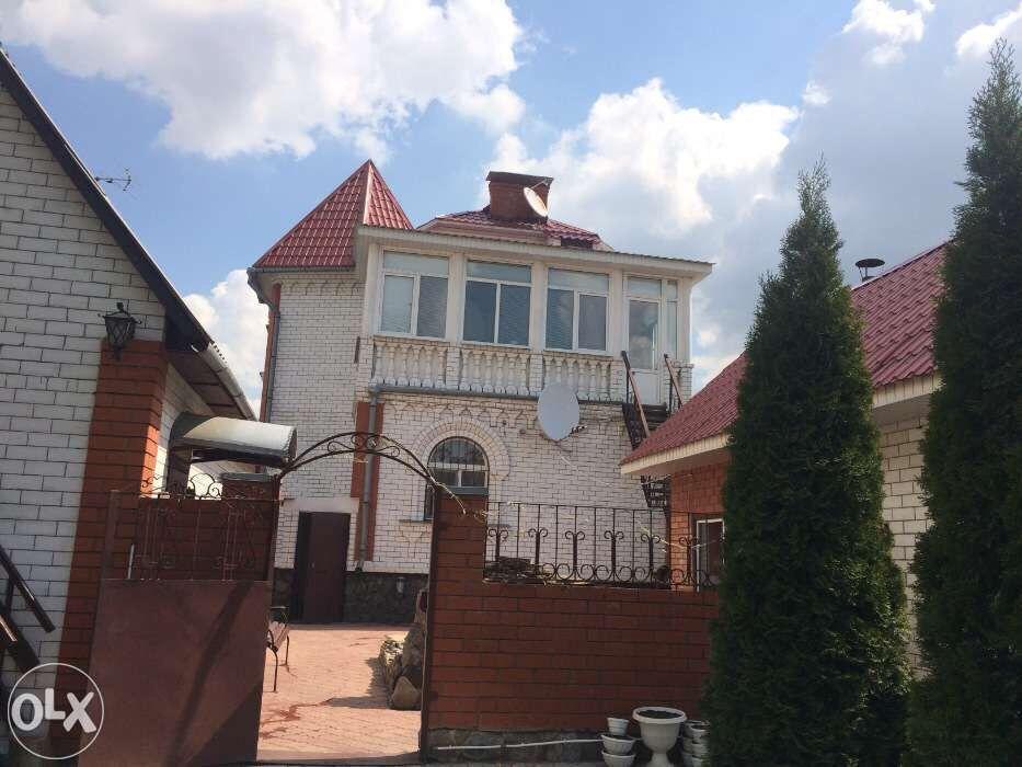 Продам ? дом, г. Харьков                               в р-не Гагарина                                 фото