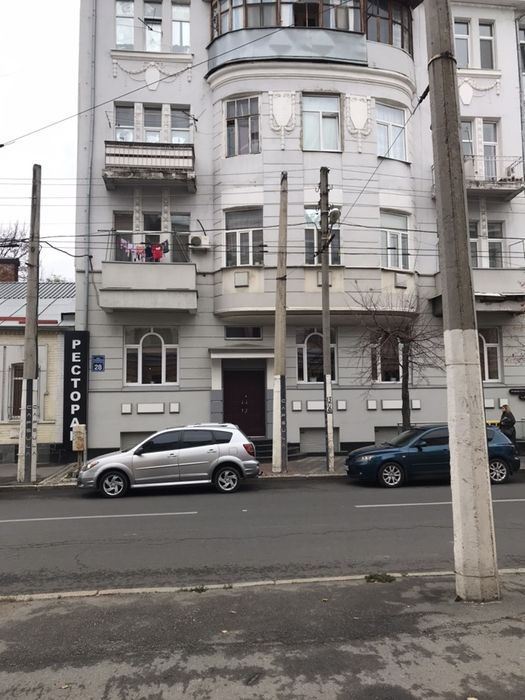 Продам ? 1 к, г. Харьков                               в р-не Площадь Руднева                                 фото
