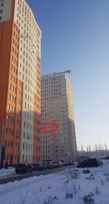 Продам ? 1 к, г. Харьков                               в р-не Северная Салтовка                                 фото