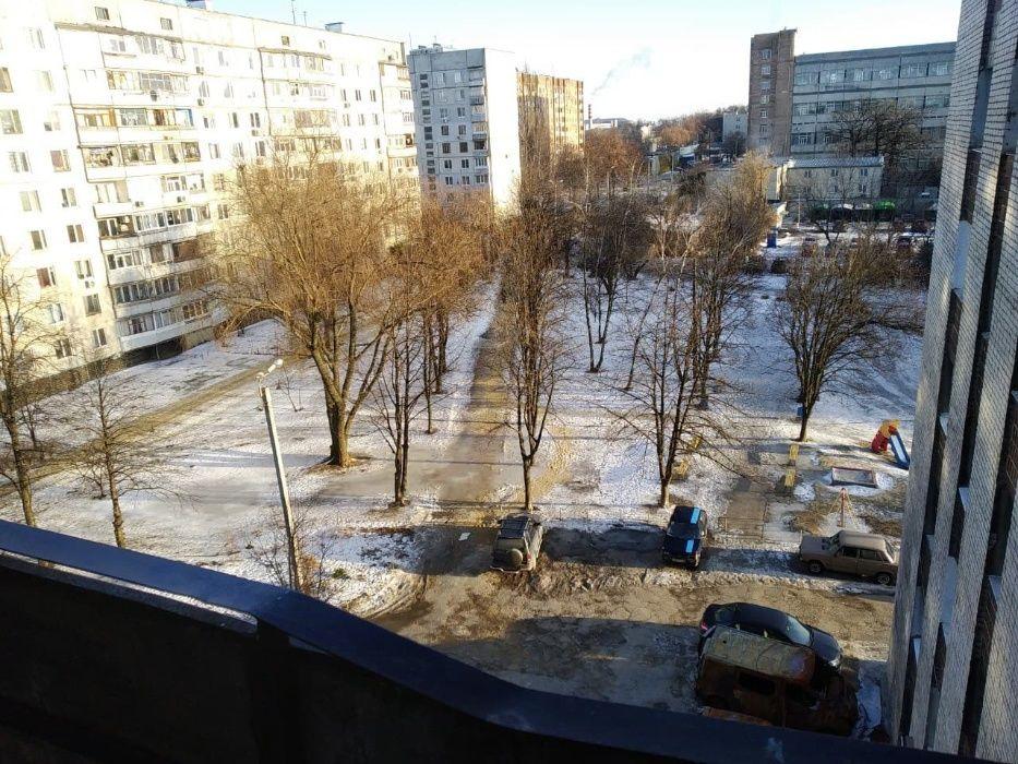 Сдам долгосрочно гостинка, г. Харьков                               в р-не Поселок Жуковского                                 фото