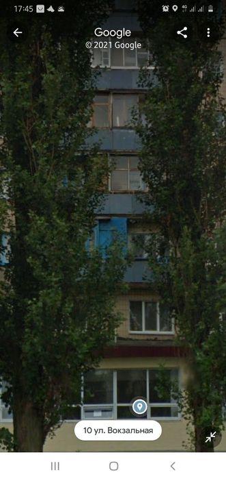 Сдам долгосрочно 1 к, г. Харьков                               в р-не Основа                                 фото