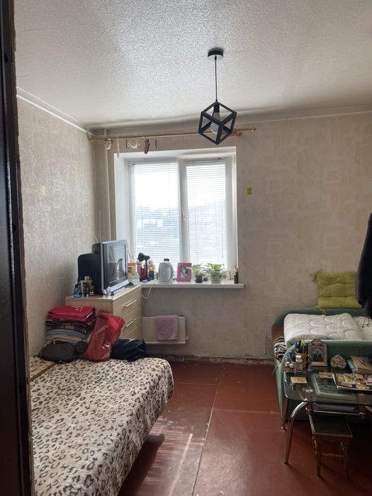 Продам ? комната, г. Харьков                               в р-не Поселок Жуковского                                 фото