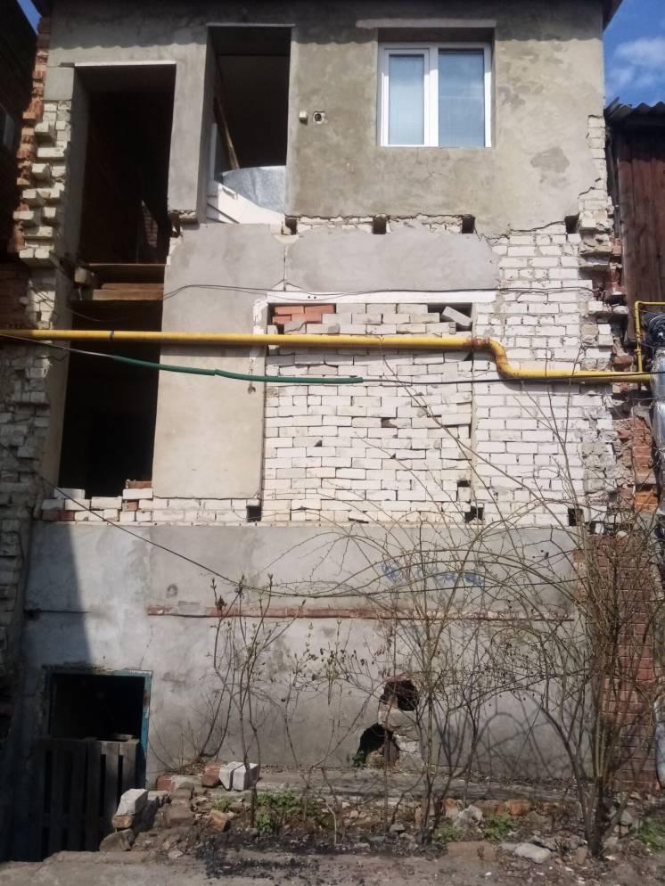 Продам ? дом, г. Харьков                               в р-не Центральный рынок возле м. <strong>Центральный рынок</strong>                                  фото