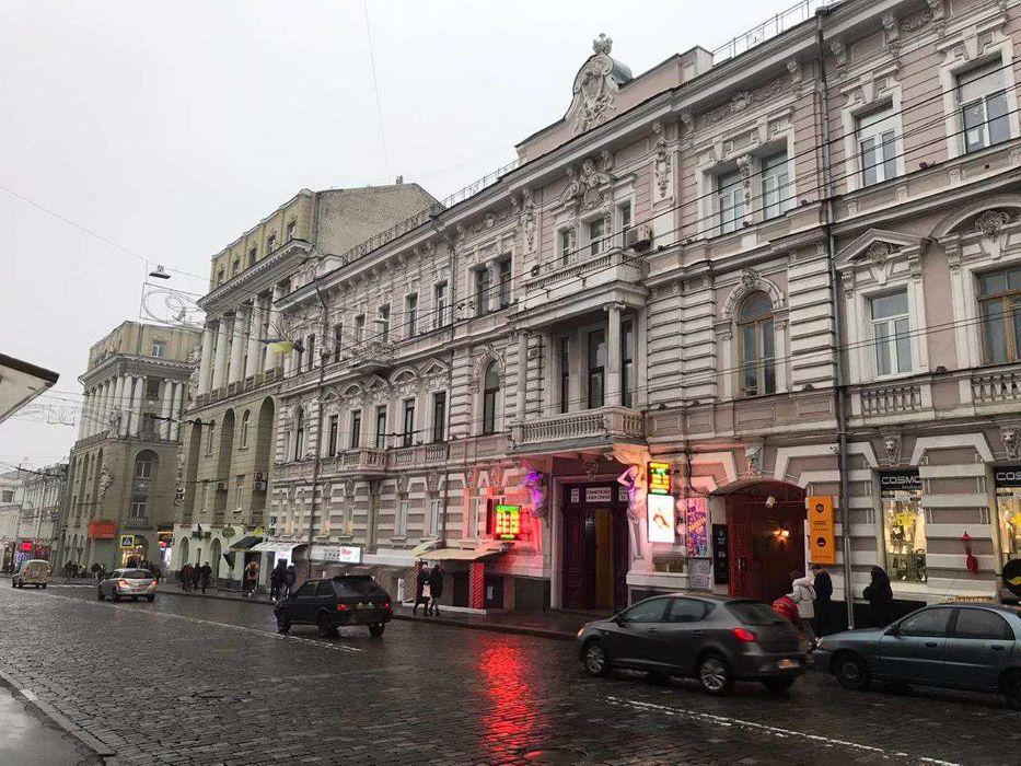 Сдам долгосрочно комната, г. Харьков                               в р-не Центр возле м. <strong>Исторический музей</strong>                                  фото