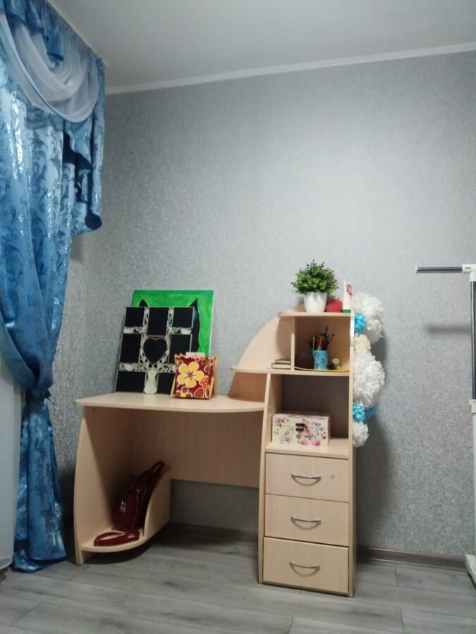 Сдам долгосрочно комната, г. Харьков                               в р-не Северная Салтовка                                 фото