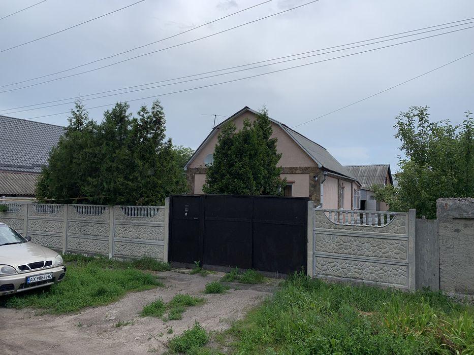 Продам ? дом, г. Харьков                               в р-не ХТЗ                                 фото
