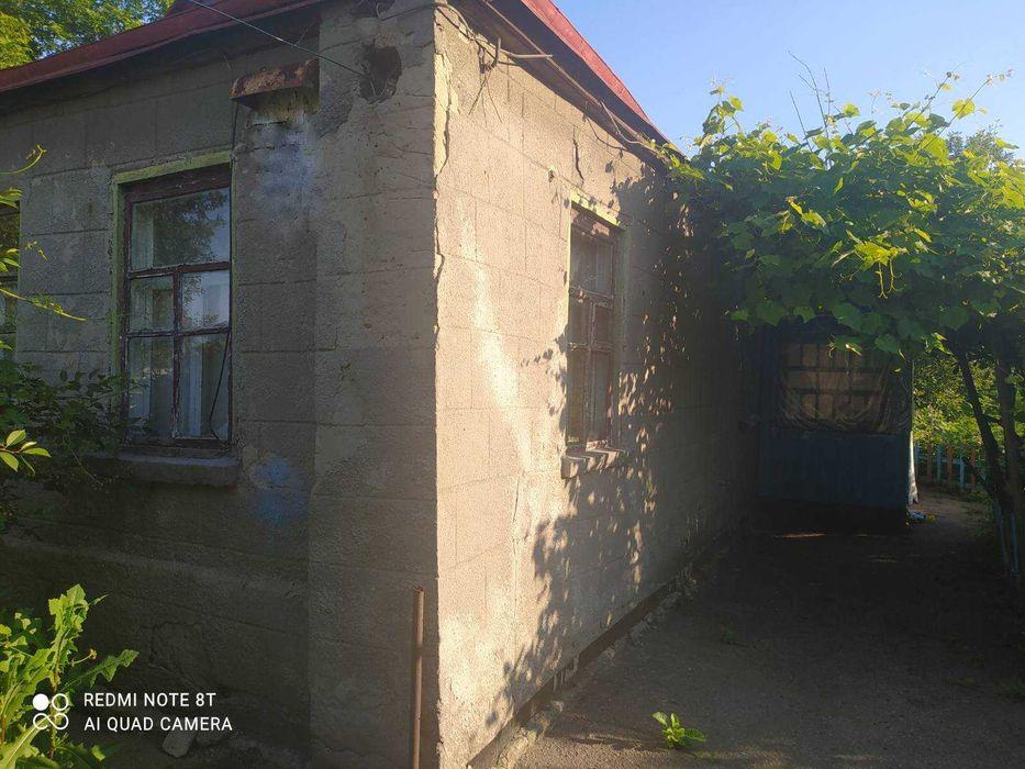 Продам ? дом, г. Харьков                               в р-не ХТЗ возле м. <strong>Имени Масельского</strong>                                  фото