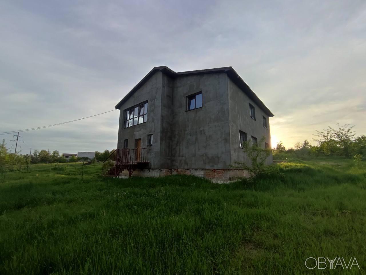 Продам ? дом, г. Харьков                               в р-не Большая Даниловка                                 фото