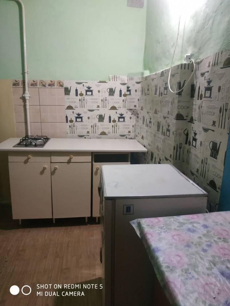 Сдам долгосрочно комната, г. Харьков                               в р-не ЮЖД                                 фото