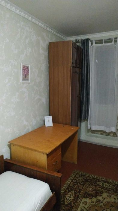 Сдам долгосрочно комната, г. Харьков                               в р-не Аэропорт                                 фото