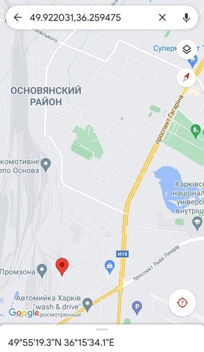 Сдам долгосрочно 3 к, г. Харьков                               в р-не Южнопроектная                                 фото