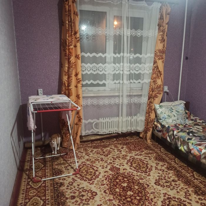 Сдам долгосрочно комната, г. Харьков                               в р-не Рогань                                 фото