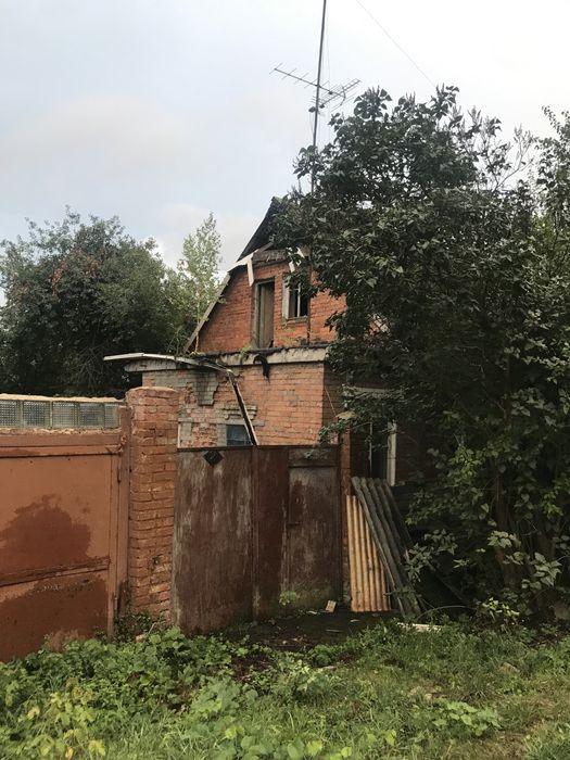 Продам ? пол дома, г. Харьков                               в р-не Поселок Жуковского                                 фото