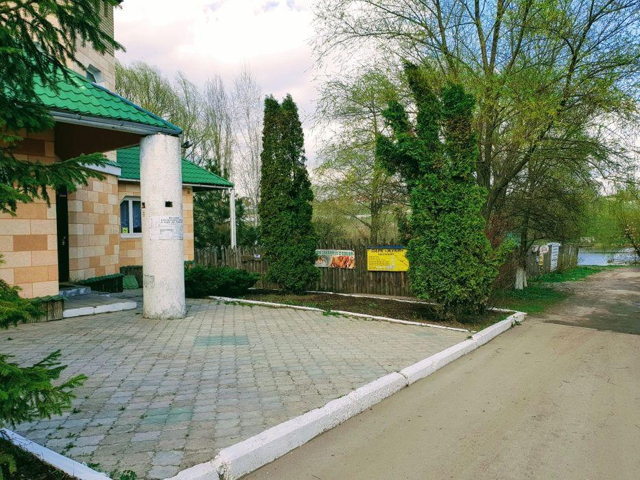 Сдам посуточно дом, г. Харьков                               в р-не Поселок Жуковского                                 фото