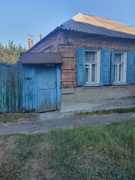 Продам ? пол дома, г. Харьков                               в р-не Холодная гора                                 фото