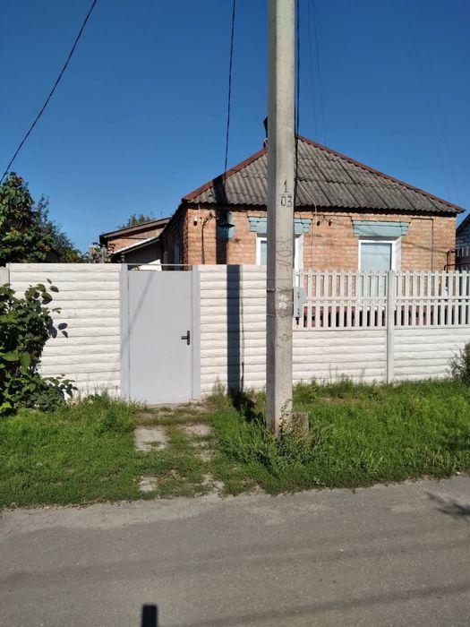 Сдам долгосрочно дом, г. Харьков                               в р-не Павловое Поле                                 фото