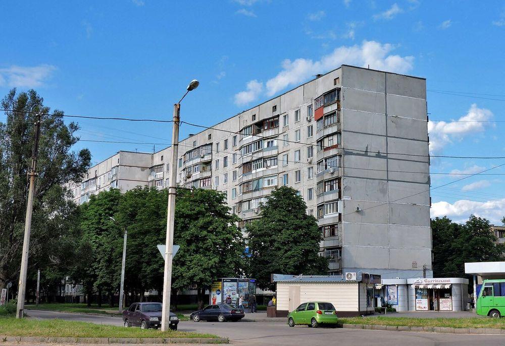 Сдам долгосрочно 1 к, г. Харьков                               в р-не Восточный возле м. <strong>Индустриальная</strong>                                  фото