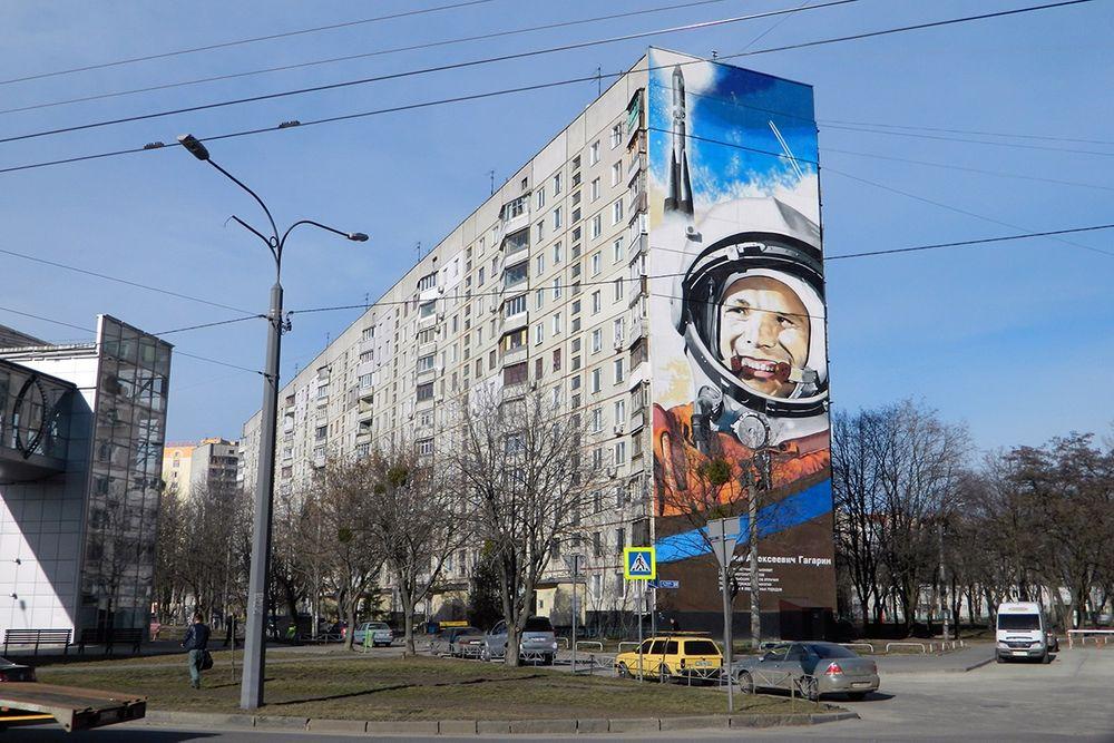Сдам долгосрочно 1 к, г. Харьков                               в р-не Спортивная возле м. <strong>Спортивная</strong>                                  фото