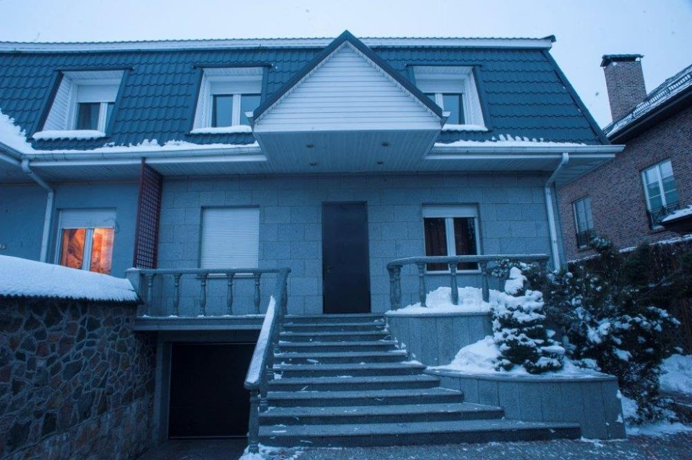 Сдам долгосрочно пол дома, г. Киев                               в р-не Нивки                                 фото