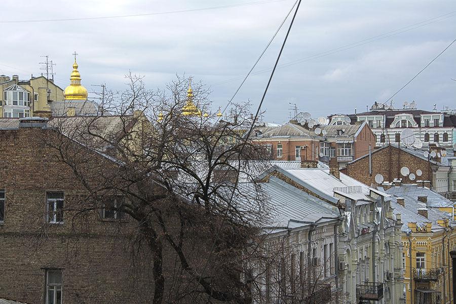 Сдам посуточно 2 к, г. Киев                               в р-не Центр возле м. <strong>Площадь Независимости</strong>                                  фото