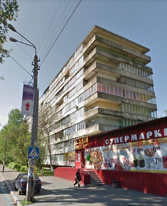 Продам ? 2 к, г. Киев                               в р-не Святошино возле м. <strong>Святошин</strong>                                  фото