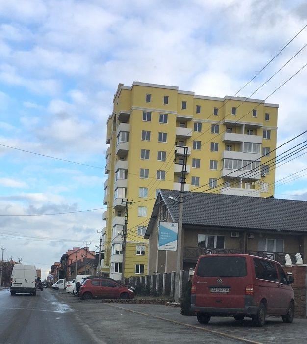 Сдам долгосрочно 2 к, г. Киев                               в р-не Жуляны                                 фото