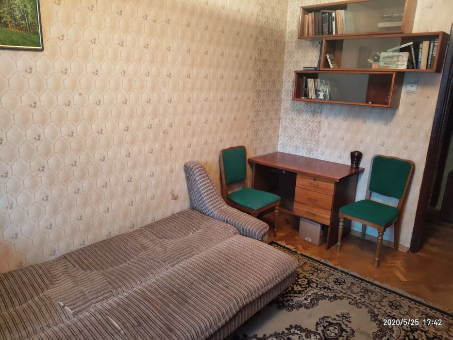 Сдам долгосрочно комната, г. Киев                               в р-н Деснянский                                                               фото
