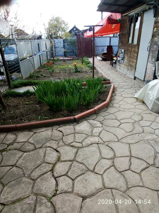 Сдам долгосрочно пол дома, г. Киев                               в р-не Пирогово                                 фото