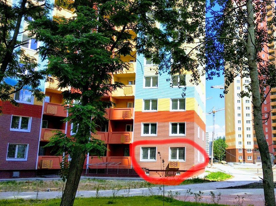 Продам ? 2 к, г. Киев                               в р-не Теремки возле м. <strong>Ипподром</strong>                                  фото