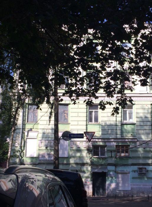 Продам ? 3 к, г. Киев                               в р-не Центр возле м. <strong>Арсенальная</strong>                                  фото
