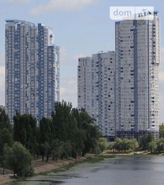 Сдам долгосрочно 2 к, г. Киев                               в р-не Русановка возле м. <strong>Левобережная</strong>                                  фото