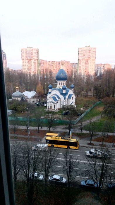 Продам ? 2 к, г. Киев                               в р-не Борщаговка                                 фото