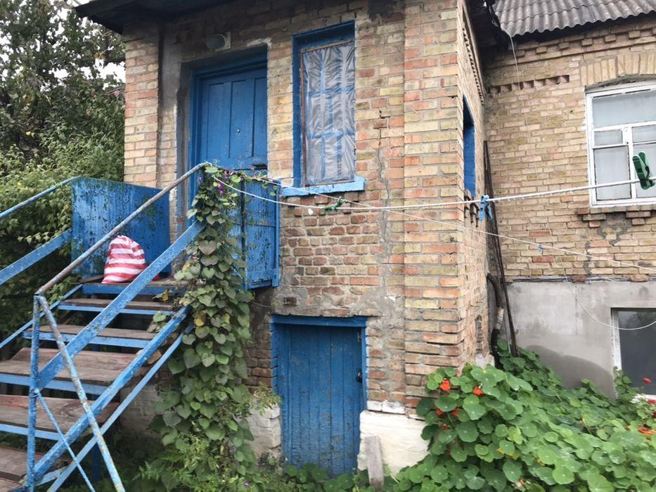 Продам ? пол дома, г. Киев                               в р-не Пирогово                                 фото