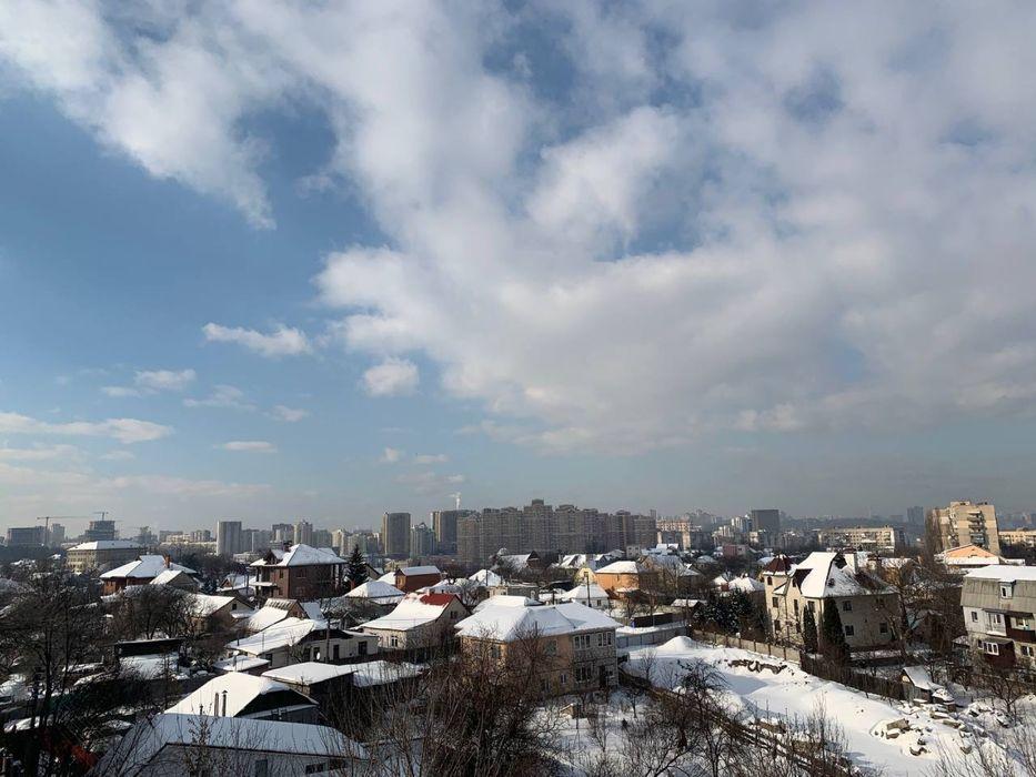 Сдам долгосрочно 2 к, г. Киев                               в р-не Демеевка                                 фото